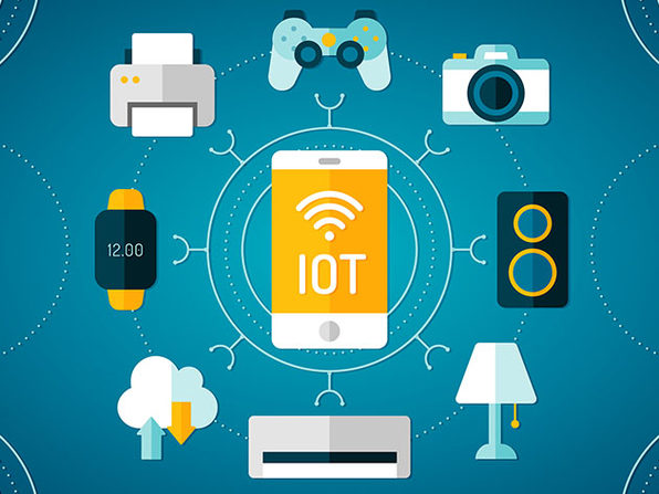 IoT E-degree - The Novice to Expert Program in IOT - Product Image