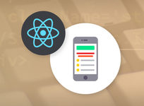 Build Apps with React Native - Product Image