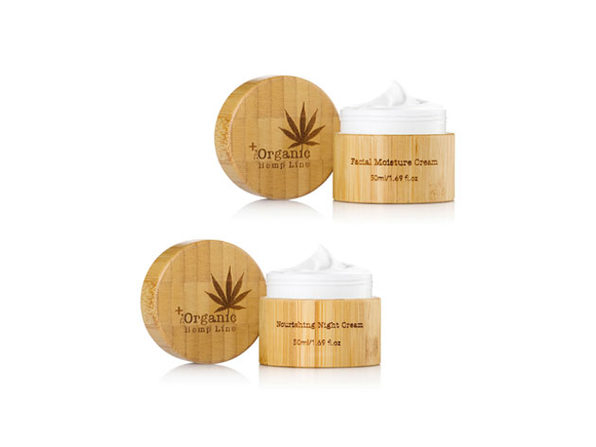 The Organic Hemp Skincare Bundle