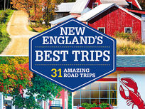 New England's Best Trips - Product Image