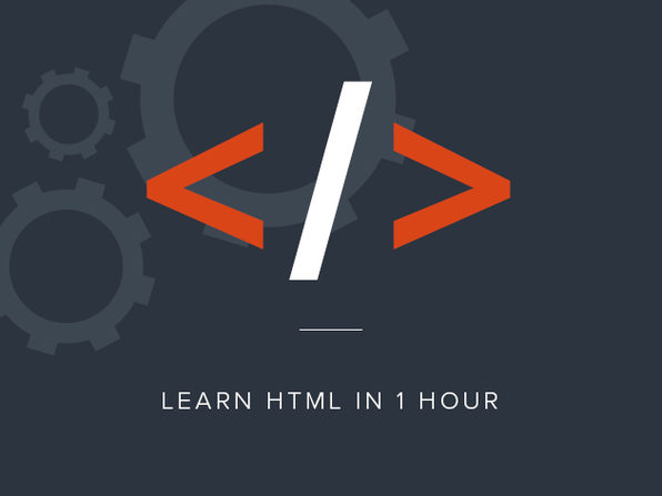 BundleClub: Learn HTML in 1 Hour - Product Image