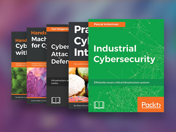 The Complete Cybersecurity eBook Bundle