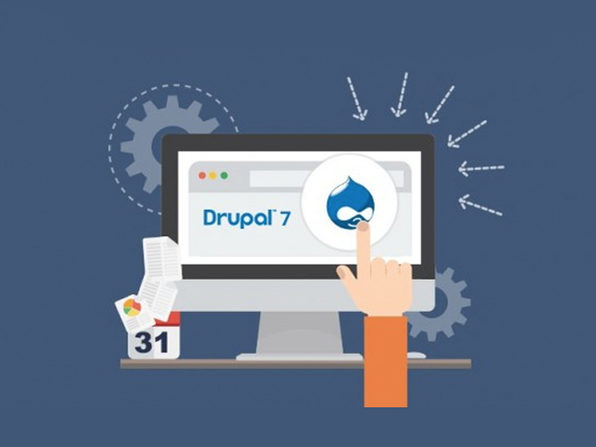 Drupal 7 Intermediate Course