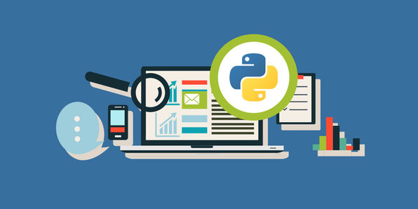 The Python Mega Course: Build 10 Real World Applications | StackSocial