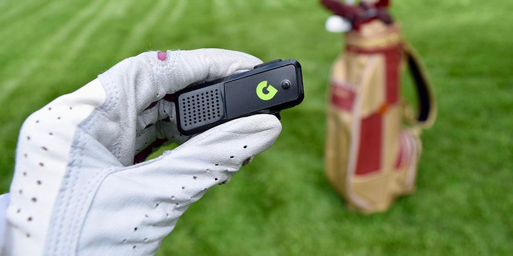 GoGolf GPS Accurate Rangefinder