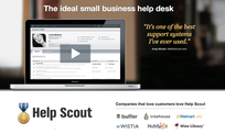 Simplify Customer Support With Help Scout - Product Image