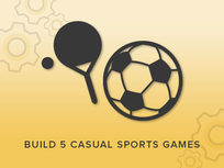 Part 3: Casual Sports Games - Product Image