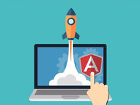 AngularJS for the Real World - Product Image