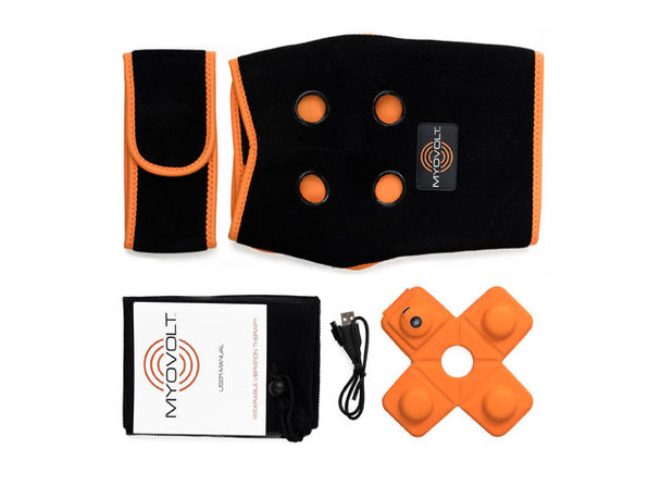 MYOVOLT Massager Kit