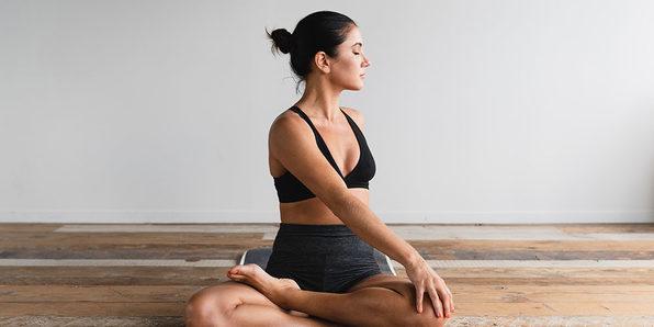 Tantra Meditations: Breathing And Kundalini - Product Image
