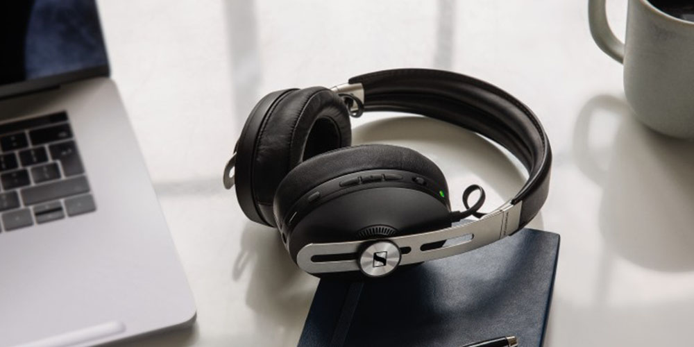 Sennheiser MOMENTUM 3 Wireless ANC Headphones, on sale for $399.99, no coupon needed