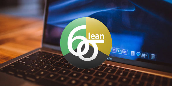 Lean Masterclass: Part 1 (Become Certified Lean Proficient) - Product Image