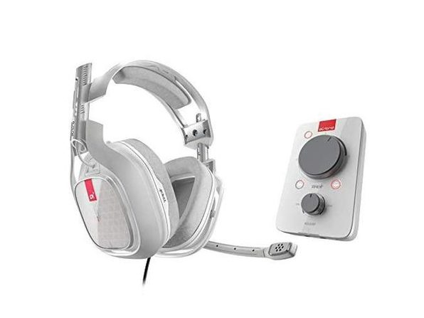ASTRO Gaming A40 TR Headset + MixAmp Pro TR for Xbox One (New) - Product Image