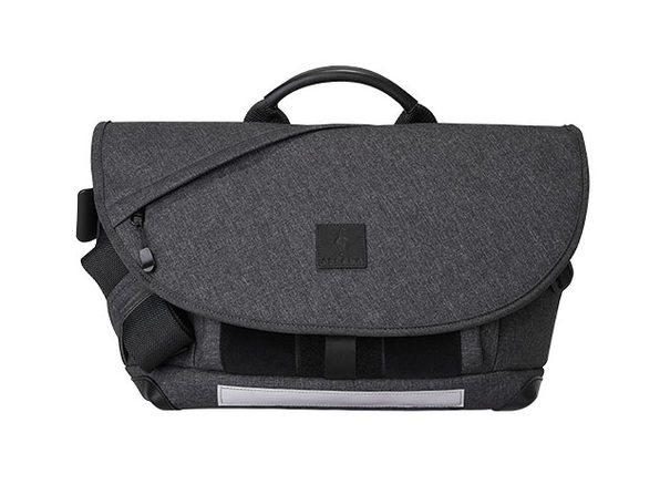 ALPAKA 7ven Messenger Bag (Grey)