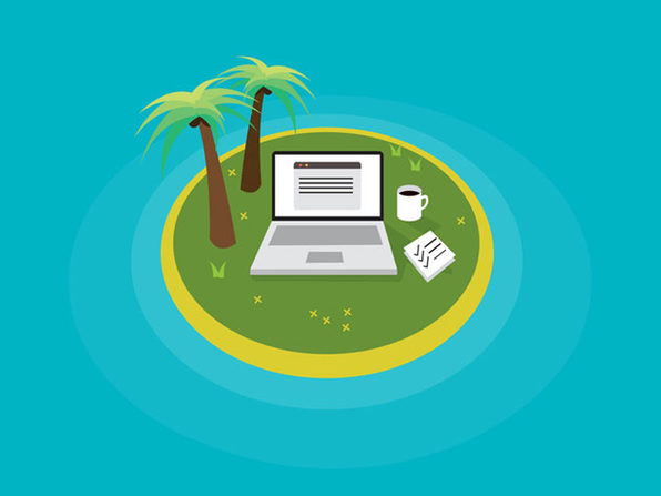 Work Remotely: Thrive in a Job From Home with Darren Murph