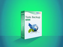 Todo Backup Home for Windows - Product Image
