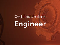 Certified Jenkins Engineer (New) - Product Image