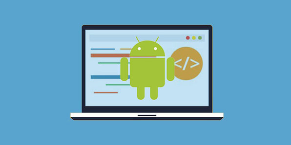Android Fundamentals: A Comprehensive Introduction - Product Image