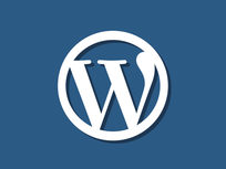 Introduction to WordPress - Product Image