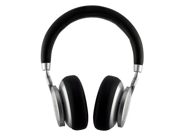 SoulSound 2 Bluetooth 4.1 Over-Ear Headphones