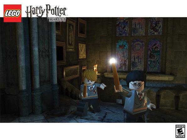 LEGO Harry Potter: Years 5-7 - Product Image