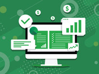 Data Science with Stocks, Excel and Machine Learning - Product Image
