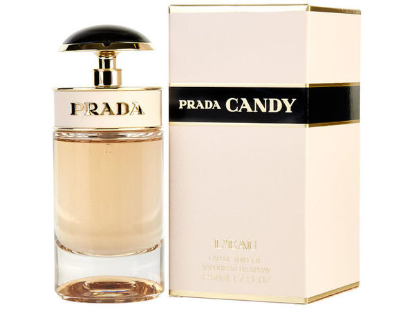PRADA CANDY L'EAU by Prada EDT SPRAY 1.7 OZ ( Package Of 6 ) - Product Image