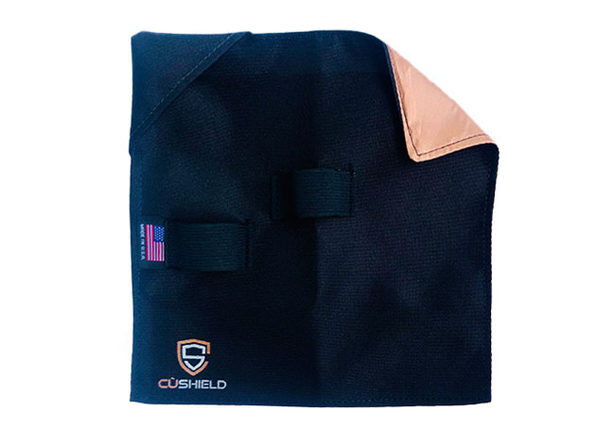 100% Copper-Based Handkerchief (5-Pack)