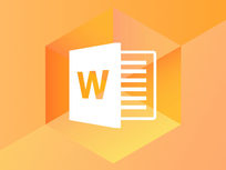 Microsoft Word Course - Product Image