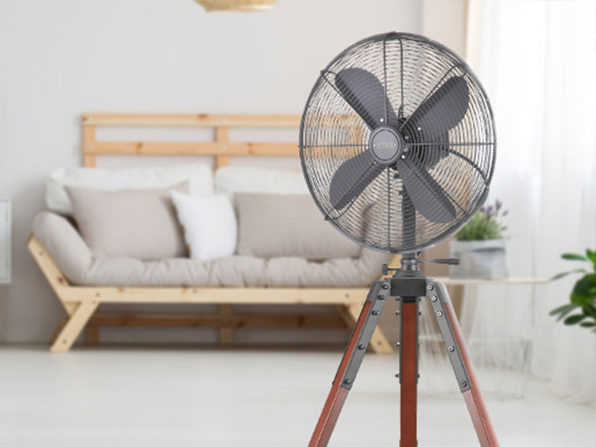 "Star Tripod 16"" Stand Fan"