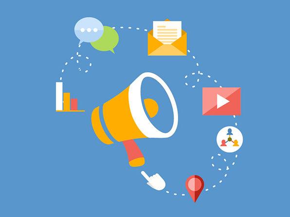 Silicon Valley Social Media Marketing Course & Certification