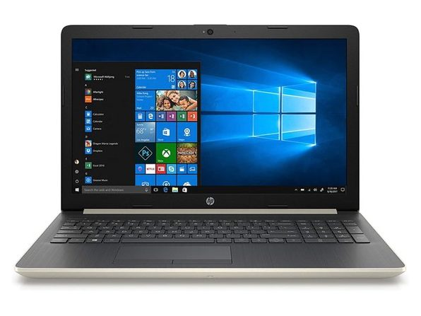 "HP 15.6"" Laptop AMD A9 3.1GHz 4GB RAM 1TB HD Windows 10 Home"