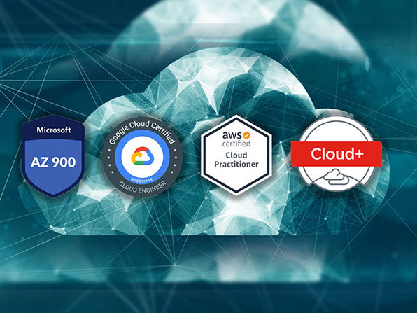 The Complete 2020 Cloud Foundation Certification Bundle
