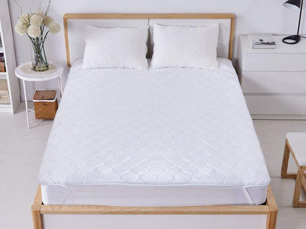 Sable Queen Size Electric Heated Mattress Pad