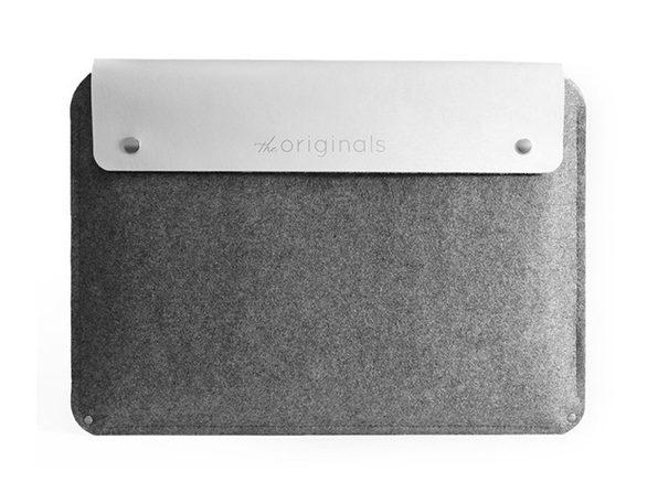 super popular 1d612 32512 Mujjo Macbook Pro 13