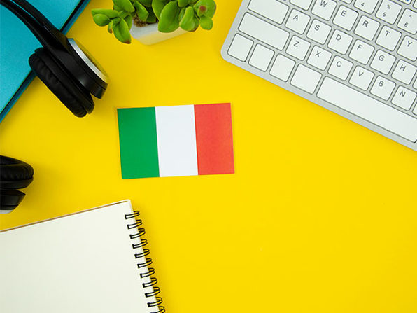 Italian for Beginners: Learn 500 Most Useful Italian Phrases - Product Image