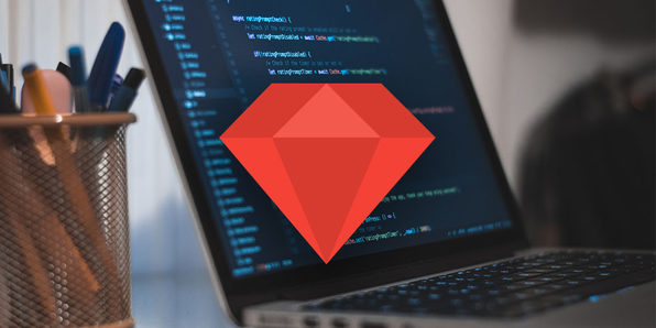 Complete Ruby Programming Course - Product Image
