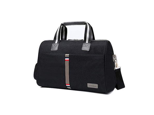 Travel Tote Crossbody Carry-On Bag with Shoulder Strap
