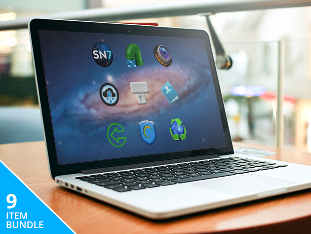 8 Amazing Everyday Mac Apps + 1 Course So You Can Master Them All