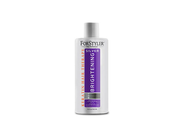Brightening Shampoo - Product Image