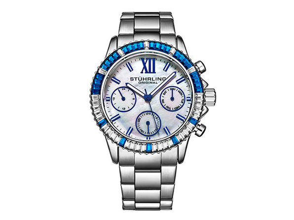 Coronia Quartz 39mm Women's Watch