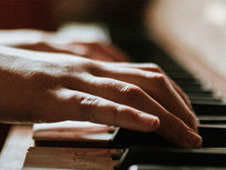 Complete Piano Course: Go from a Beginner to an Advanced Pianist - Product Image