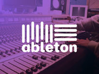 Music Production in Ableton Live 9: The Complete Course - Product Image