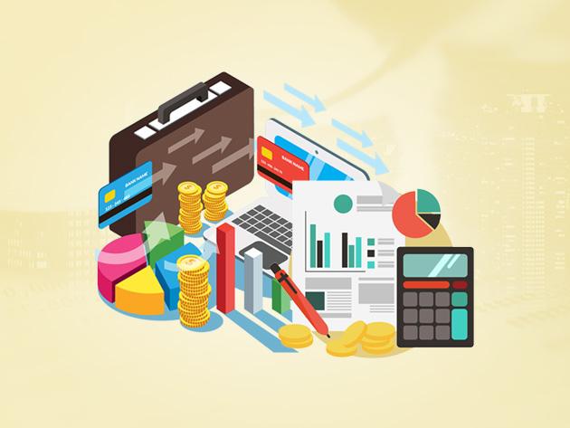 Learn Finance & Accounting From an Award-Winning MBA Professor & Venture Capitalist