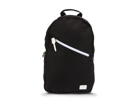 Sidewinder 10,000mAh Charging Backpack (Black)