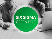 Six Sigma Green Belt - Product Image