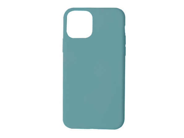 iPhone 12/12 Pro Protective Case Teal - Product Image