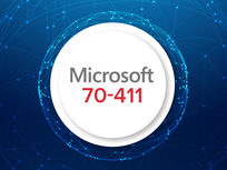 Preparation for Microsoft Exam 70-411: Administering Windows Server 2012 R2 - Product Image