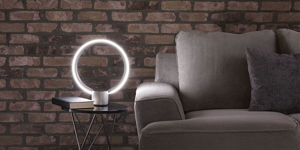 GE C by GE Sol Wi-Fi Alexa-Enabled Smart Light, on sale for $76.49 when you use code PREZ2021 at checkout