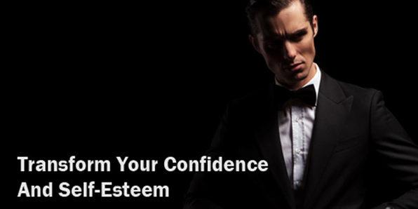 Transform Your Confidence & Self-Esteem - Product Image